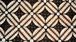 (Contoh Motif Batik) Info Budaya Batik Motif Kawung