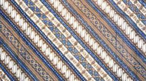 (Contoh Motif Batik) Info Budaya Batik Motif Loreng