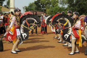 (Image : Blogspot) Info Budaya Jaranan Kesenian Prasejarah