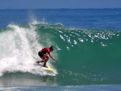 Info Budaya Pantai Sawarna wisata Alam dan Surga bagi pecinta surfing
