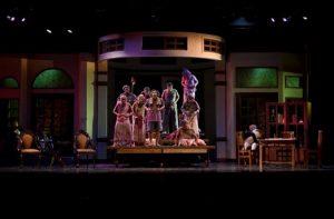 Info Budaya Seni pertunjukan Dramaturgi (Image : djarumfoundation org)