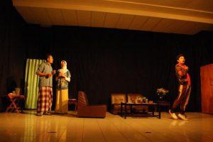Info Budaya Seni pertunjukan Dramaturgi (image Blokspot)