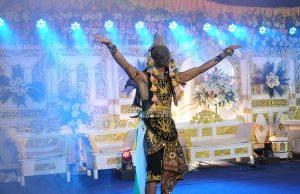 (Image faktualnewsco) Info Budaya Wayang topeng zaman Majapahit di Jatiduwur