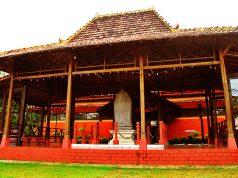 Info Budaya museum anjuk ladang