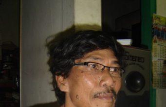 Info Budaya tokoh seni tari suhartono