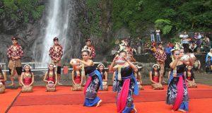 Info budaya tari tayub