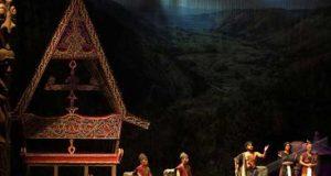 Info budaya Kesenian-Batak