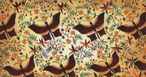 (Contoh Motif Batik) info budaya Batik Motif Ceplok