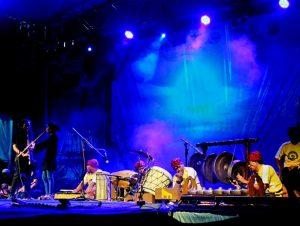 info budaya festival teluk palu Peryunjukan Seni