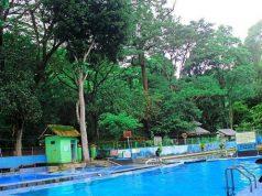 Sumber Air Umbul Argomulyo, Ngluyu