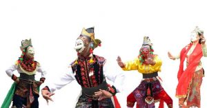 (Image faktualnews) info budaya kesenian tradisional sandur manduro