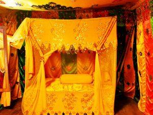 Info Budaya Banua Oge Tanpak Samping