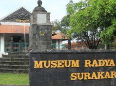 (image : indonesiakayacom) info budaya mueseum pertama di Indonesia /Museum Radya Pustaka