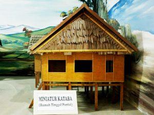 info budaya wisata kota palu banua oge