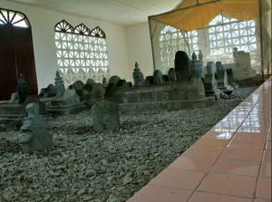 info budaya-wisata religi palu-Makam Dato Karama