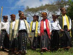 Info Budaya Suku Bima