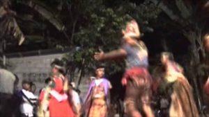 Info Budaya Kegiatan Balia di Sulawesi Tengah