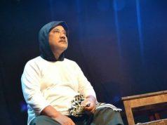 Tokoh Seniman Teater Darmanto Radjab (Dengkek) @InfoBudaya