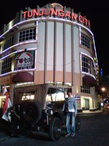 Info Budaya Indonesia Salah Satu Gedung Bersejarah Di Kota Surabaya