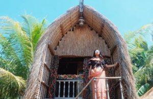 Info Budaya Desa adat jadi destinasi wisata (Image travelingyuk com)