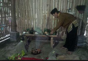 Info Budaya Indonesia Mitos Buyut Cili  (Image Merdeka com)