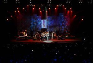 Info Budaya Kegiatan seni dan sastra Java Jazz (Image blogswsjcom)