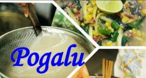 Info Budaya Kuliner palopo kapurung