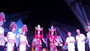Info Budaya Keguatan Toraja Internasional Festival 2015 (Image traveldetik))