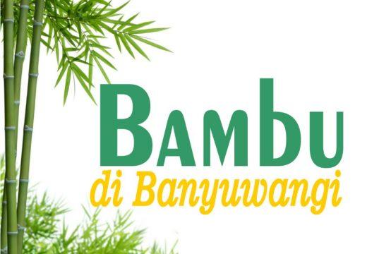 Info budaya Kebudayaan dan bambu di banyuwangi