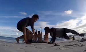 info budaya destinasi wisata pulau banyak Serumya berwisata (Image Youtube)
