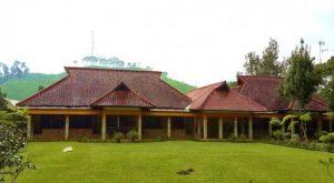 Info Budaya Indonesia : Museum/Rumah Karel Rudolf Bosscha