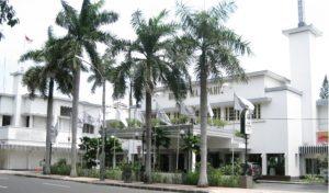 Sejarah Budaya Hotel Majapahit (Dulu Hotel Yamato/Orage)