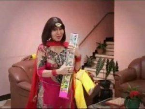 Info Budaya Tokoh Kesenian Ellya Khadam Penampilan terakhir sebelum meninggal (Image : Capture Youtube)