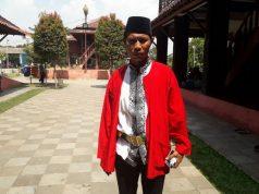Tokoh Kebudayaan Betawi Suaeb Mahbub (Image : megapolitan kompas com)