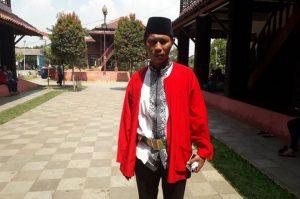 Tokoh Budaya Betawi (Gambar: megapolitan kompas com)