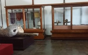 infobudaya wisata budaya bali Museum Semarajaya (Image : karyabesa.com)